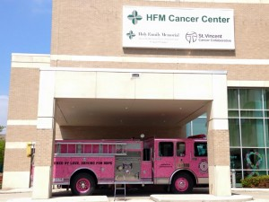 HFM Cancer Survivors Day 2015 2
