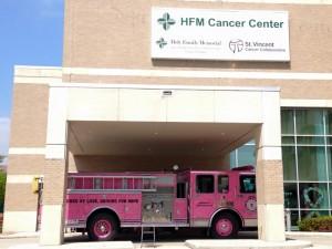 HFM Cancer Survivors Day 2015 2