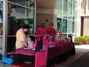 HFM Cancer Survivors Day 2015 3