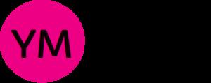 YM Logo Pink