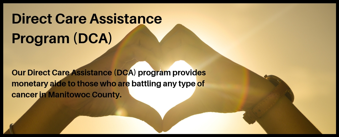 Direct Care Assistance (DCA)