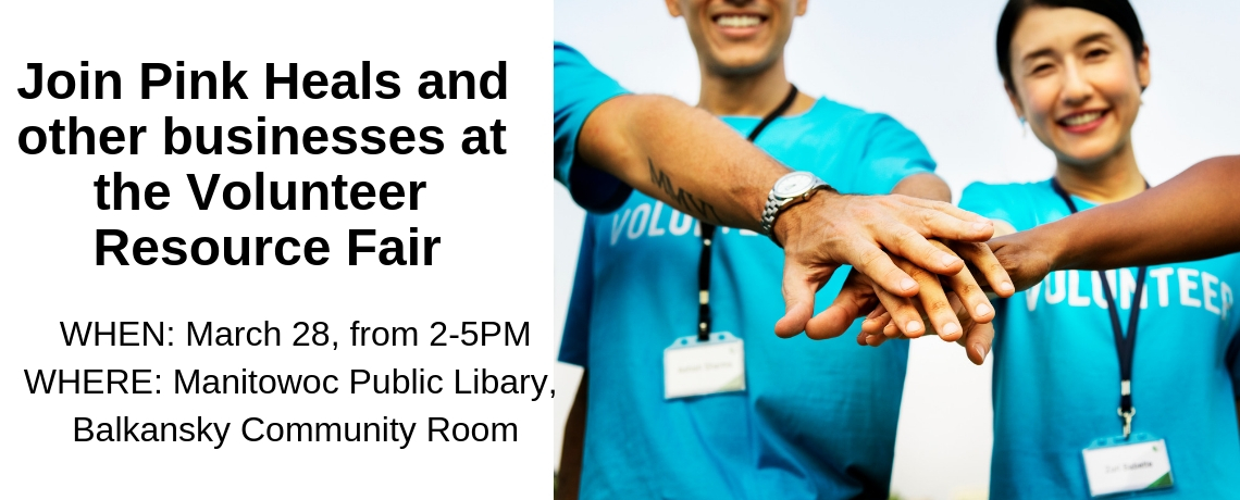 Volunteer Resource Fair