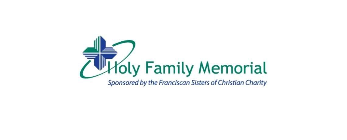 Holy Family Memorial